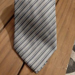 Silk Neiman Marcus Tie